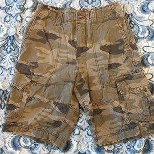 🧡Mossimo Supply Co. Cargo Shorts